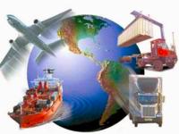 logística integrada | contenedores | barcos | La carga suelta | granos | mayor | camiones -