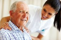 HOME CAREGIVER -