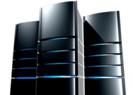 Dedicated Server -