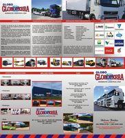 Transportes Rodoviário -