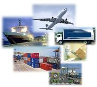 International logistics -