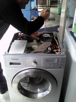 Maintenance and Washing Machines Repair -