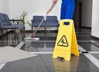 Servicios generales de limpieza -