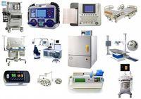 医疗设备 -