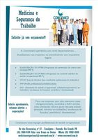 Medicina ocupacional -