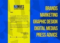 COMMUNICATION AND ADVERTISING AGENCY -