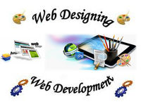 web Design & Development -